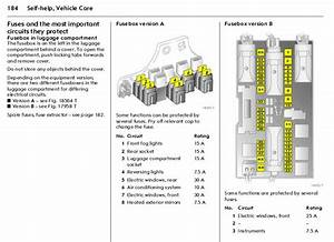 2  Opel Omega B Fuse Box Diagram Books Of Wiring Diagram
