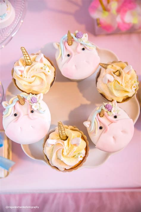 karas party ideas baby unicorn st birthday party kara