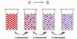 Konzentration Berechnen Chemie : vernetztes studium chemie chemie f r mediziner halbwertszeit ~ Themetempest.com Abrechnung