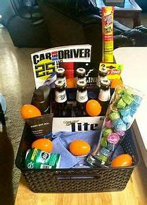 1000 ideas about Fishing Gift Baskets on Pinterest