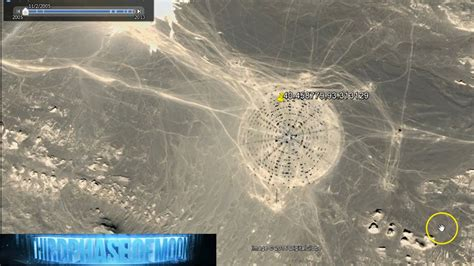 WHAT IN THE WORLD? CHINA AREA 51 EXPOSED!!? Edwards AFB ...