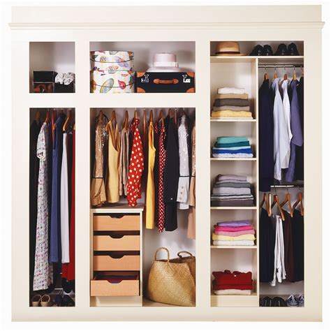 Clothes Wardrobe by How To Declutter Your Wardrobe Tips For Organising Your