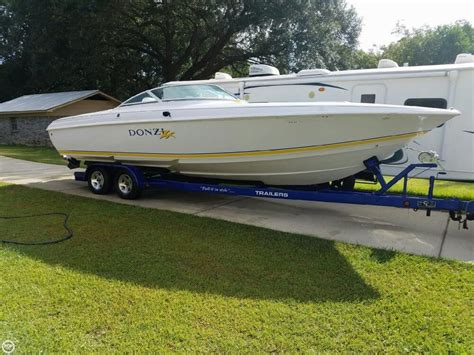 Donzi Cruiser Boats For Sale by Donzi Boats For Sale 10 Boats