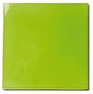 carrelage vert pomme salle de bains cuisine faience With faience salle de bain vert