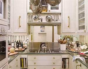 Küchenideen Für Kleine Küchen : k chenideen f r kleine k chen ~ Sanjose-hotels-ca.com Haus und Dekorationen