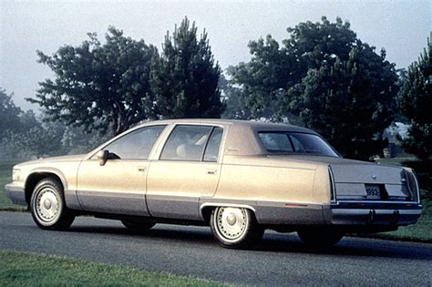 best car repair manuals 1993 cadillac fleetwood interior lighting 1993 96 cadillac fleetwood consumer guide auto