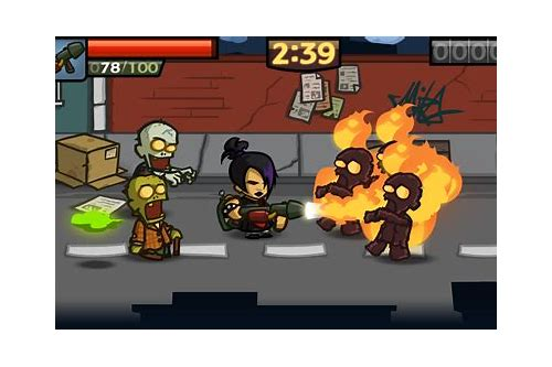 zombieville 2 baixar gratis para android
