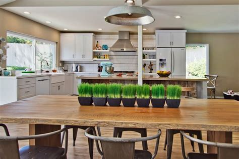22 Appealing Rustic Modern Kitchen Design Ideas   Home