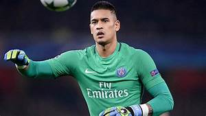 Psg Goalkeeper Areola Keen To Stay Amid Buffon Rumours