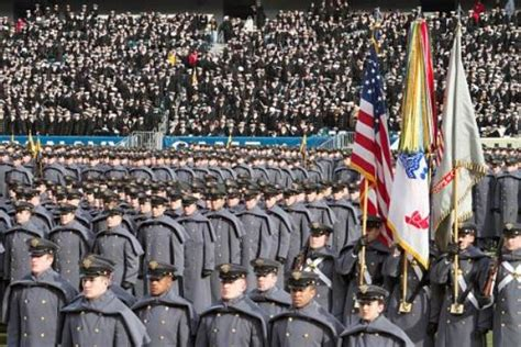 tradition  history wrapped   army navy game
