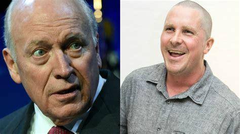 Christian Bale Talks Crazy Dick Cheney Film Insists
