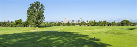 Denver's Historic City Park Golf Is Threatened | The ...