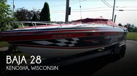 Used Baja Boats For Sale In Wisconsin by Baja Boats For Sale In Wisconsin
