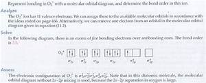 34 Use The Drawing Of The Mo Energy Diagram To Predict The