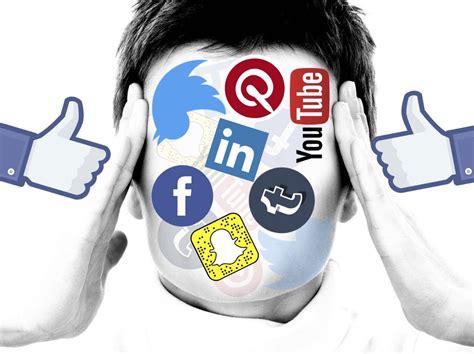 negative impact  social media  mental health kelly