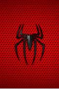 iPhone                       Spiderman Logo Wallpaper For Iphone