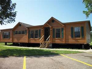 New Double Wide Mobile Homes