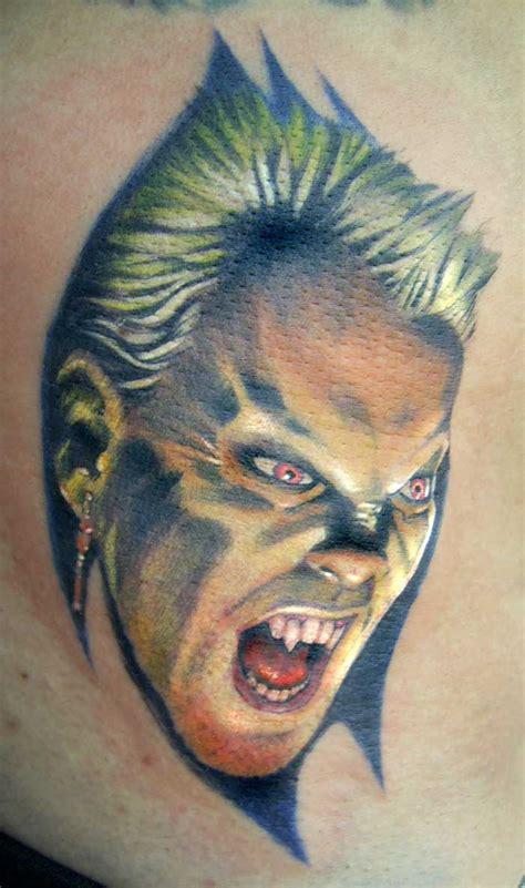 Tattoo Photo Gallery Ettore Bechis | IdeaTattoo