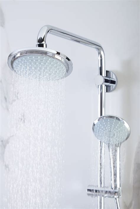 Faucet.com   26123000 in Starlight Chrome by Grohe