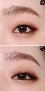 Asian Smokey Eye Makeup Tutorial | Saubhaya Makeup