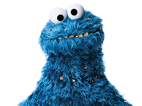 cookie monster  twitter    knew