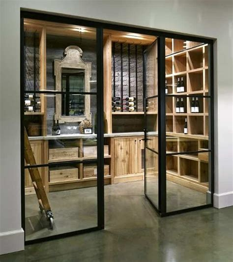 wine cooler ideas   style  space
