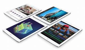 iPad Air 2 vs. Nexus 9 vs. Samsung Galaxy Tab Pro 10.1 ...