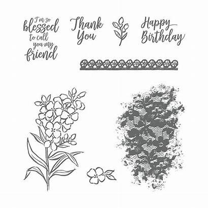 Serenade Southern Stampin Stamp Card Cards Birthday