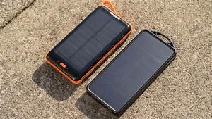 Solar Powerbank Test : gute solar powerbank von easyacc im test die easyacc ~ Kayakingforconservation.com Haus und Dekorationen