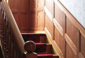 Heritage, Oak, Panelling, For, The, Office