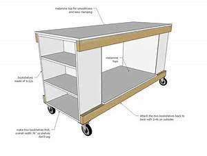 Portable Workbench Plans Free - WoodWorking Projects & Plans