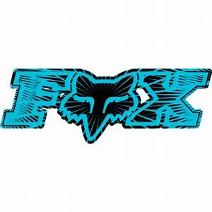 10 Latest Blue And Black Fox Racing Logo FULL HD 1080p For ...