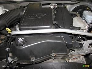 2004 Gmc Envoy Xuv Sle 4 2 Liter Dohc 24