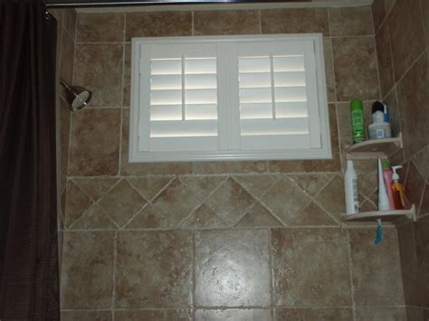 bathroom kitchen shutters gallery  shutter source