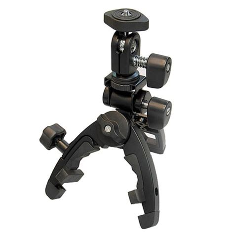 lightweight universal camera multi clamp pod tripod cx