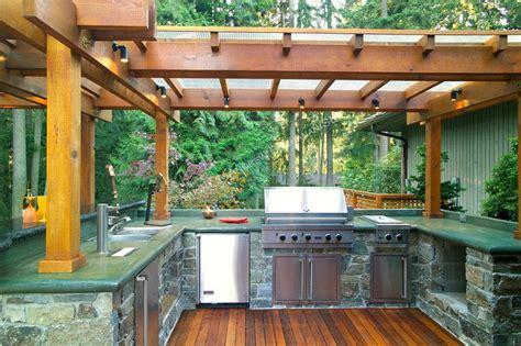 outdoor roofs outdoor pergola designs plans pergola outdoor kitchen designs kitchen ideas