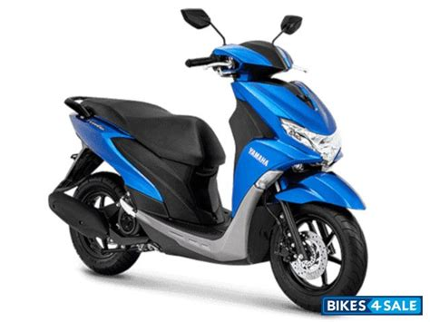 Sym Attila Venus 125i Picture by Yamaha Freego Price In Bekasi Showroom Rp 1 88 050 Get
