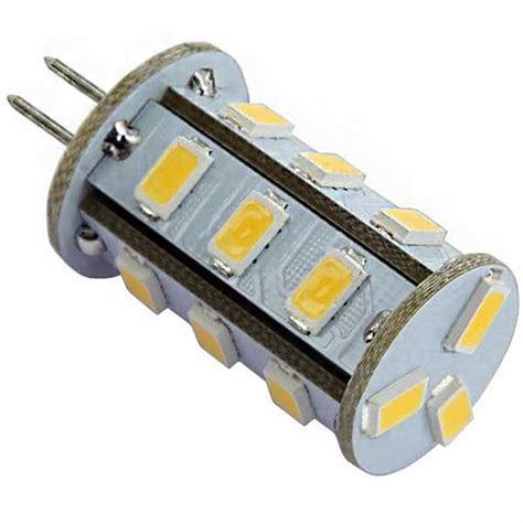 oule 224 culot g4 12 volts 18 led type smd 5730