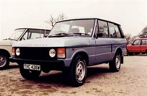 A Buying Guide To Range Rover