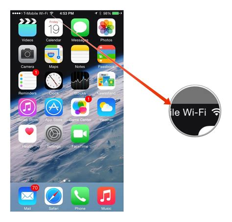 wifi calling verizon iphone how to use wi fi calling with ios 8 imore
