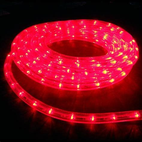 led rope light red led rope light decorating soret china led lighting lighting products