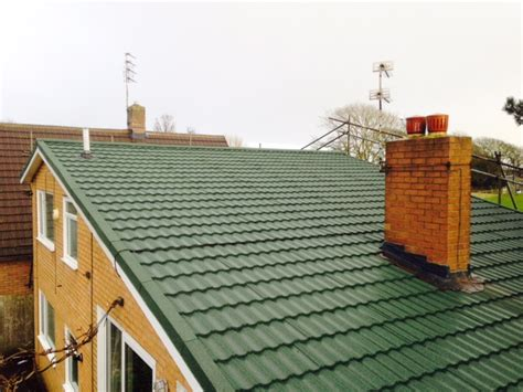 metrotile lightweight roof tiles replace concrete
