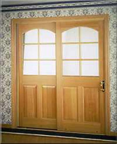 doors solid wood belleporte sliding patio door