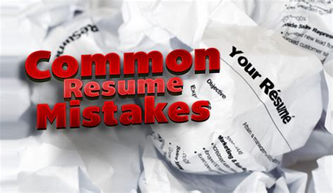 5 common resume mistakes solutions gaurav valani