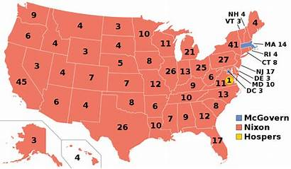 1972 Elections States United Wikipedia
