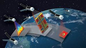 NASA to launch Six Small Satellites in new approach to ...