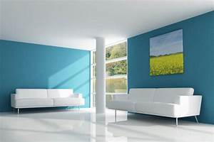 Interior painting ideas for decorating the beautiful