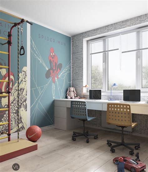 chambre gar n 5 ans chambre d enfants des rêves idées de design et décoration