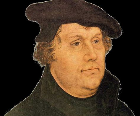 Martin Luther Biography  Childhood, Life Achievements