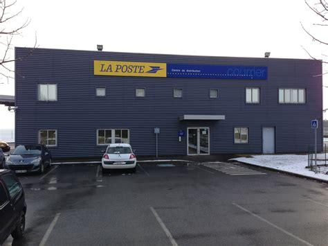 bureau de poste 7 bureau de poste et centre de tri angerville